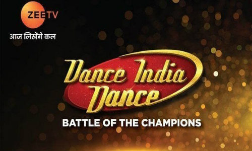 Dance India Dance HDTV 480p 200Mb 04 August 2019 Watch Online Free Download bolly4u