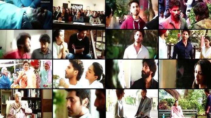 Download Kabir Singh 2019 720P PreDVD x264 1.2GB • SkullMovies.online