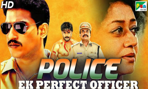 Police Ek Perfect Officer 2019 HDRip 700MB Hindi Dubbed 720p Watch Online Full Movie Download bolly4u