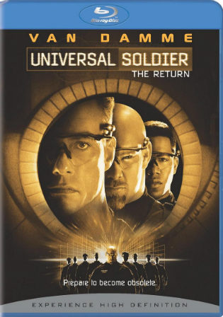 Universal Soldier The Return 1999 BRRip 300MB Hindi Dual Audio 480p Watch Online Full Movie Download bolly4u