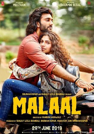Malaal 2019 WEBRip 1.1Gb Full Hindi Movie Download 720p Watch Online Free bolly4u