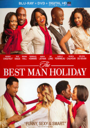 The Best Man Holiday 2013 BluRay 950MB Hindi Dual Audio 720p Watch Online Full Movie Download bolly4u
