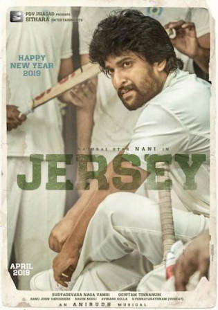 Jersey 2019 HDRip 1.1Gb UNCUT Hindi Dual Audio 720p Watch Online Full Movie Download bolly4u