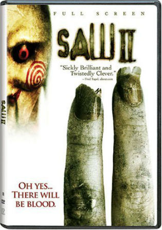 Saw II 2005 WEB-DL 300MB UNRATED Hindi Dual Audio 480p Watch Online Full Movie Download bolly4u