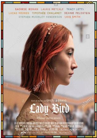 Lady Bird 2017 BluRay 700MB Hindi Dual Audio 720p Watch Online Full Movie Download bolly4u