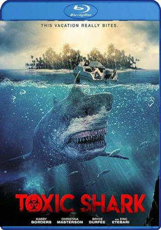 Toxic Shark 2017 BluRay 300MB UNRATED Hindi Dual Audio 480p Watch Online Full Movie Download bolly4u
