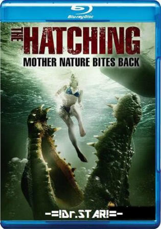 The Hatching 2016 BluRay 700MB Hindi Dual Audio 720p Watch Online Full Movie Download bolly4u