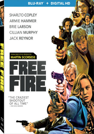 Free Fire 2016 BluRay 900Mb Hindi Dual Audio 720p Watch Online Full Movie Download bolly4u