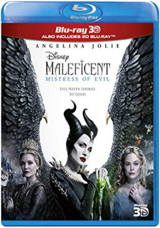 Maleficent Mistress Of Evil 2019 BluRay 900MB Hindi Dual Audio ORG 720p Watch Online Full Movie Download bolly4u