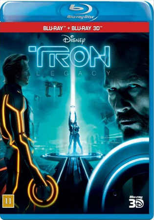 Tron Legacy 2010 BluRay 900Mb Hindi Dual Audio 720p Watch online Full Movie Download bolly4u
