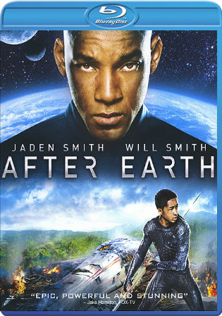 After Earth 2013 BluRay 750Mb Hindi Dual Audio 720p Watch Online Full Movie Download bolly4u