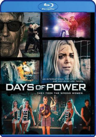 Days of Power 2018 BluRay 900MB Hindi Dual Audio 720p Watch Online Full Movie Download bolly4u