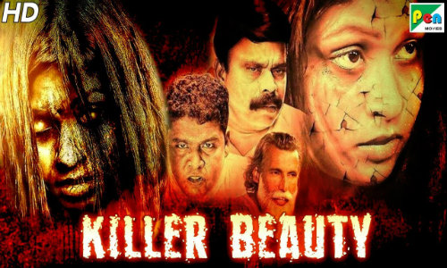 Killer Beauty 2020 HDRip 650Mb Hindi Dubbed 720p Watch Online Full Movie Download bolly4u