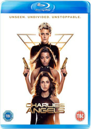 Charlies Angels 2019 BluRay 999MB Hindi Dual Audio ORG 720p Watch Online Full Movie Download bolly4u