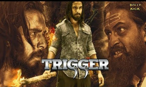 Trigger 2020 HDRip 850MB Hindi Dubbed 720p Watch Online Full Movie Download bolly4u