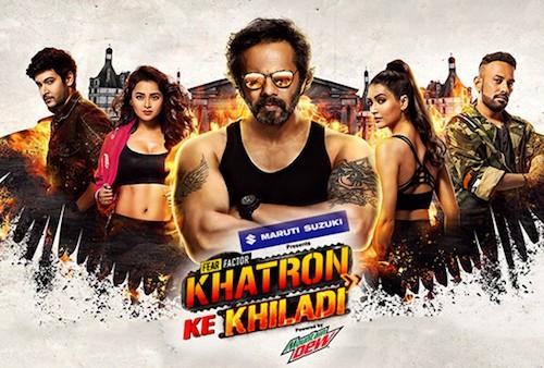 Khatron Ke Khiladi HDTV 480p 300MB 07 March 2020 Watch Online Free Download bolly4u