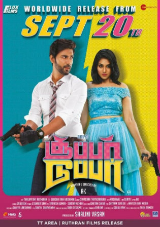 Super Duper 2019 HDTV 300Mb Hindi Dubbed 480p Watch Online Full Movie Download bolly4u