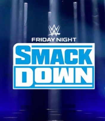 WWE Friday Night Smackdown HDTV 480p 300Mb 27 March 2020 Watch Online Free Download bolly4u
