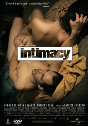 Intimacy 2001 BRRip 400Mb English 480p Watch Online Free Download bolly4u