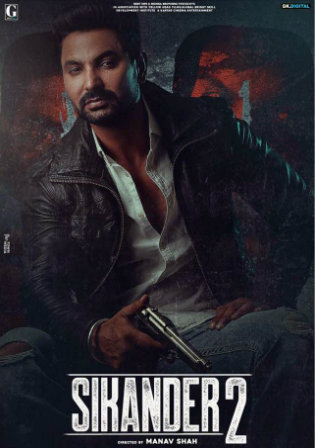 Sikander 2 2019 WEB-DL 900Mb Punjabi 720p Watch Online Full Movie Download bolly4u