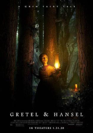 Gretel and Hansel 2020 WEB-DL 280Mb English 480p ESub Watch Online Full Movie Download bolly4u