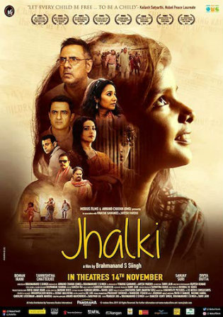 Jhalki 2019 WEBRip 300Mb Hindi 480p Watch Online Full movie Download bolly4u