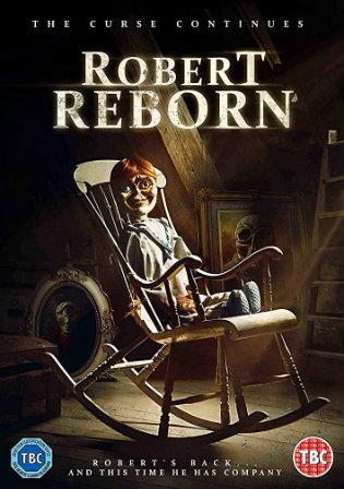 Robert Reborn 2019 WEBRip 800Mb Hindi Dual Audio 720p watch Online Full Movie Download bolly4u