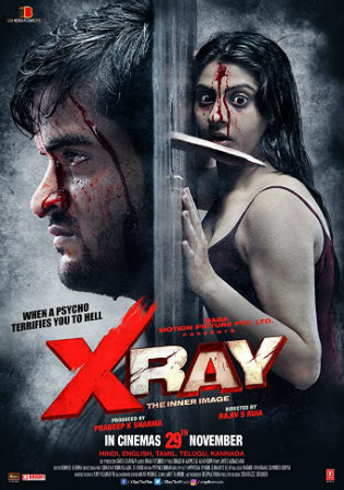 X Ray The Inner Image 2019 WEB-DL 300Mb Hindi Movie Download 480p Watch Online Free bolly4u