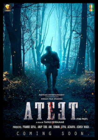 Ateet 2020 WEB-DL 300Mb Hindi 480p Watch Online Full Movie Download bolly4u