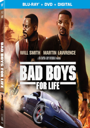 Bad Boys for Life 2020 BRRip 950Mb Hindi Dual Audio ORG 720p Watch Online Full Movie Download bolly4u