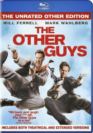 The Other Guys 2010 BRRip 900MB Hindi Dual Audio 720p Watch Online Full Movie Download bolly4u