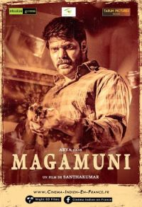 Magamuni (2019) UNCUT WEB-DL Dual Audio [Hindi & Tamil] 1080p 720p 480p [x264/HEVC] HD | Full Movie