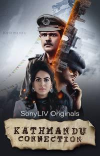 Kathmandu Connection (Season 1) Hindi WEB-DL 1080p / 720p / 480p