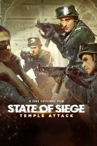 State of Siege: Temple Attack (2021) Hindi – 480p 720p 1080p