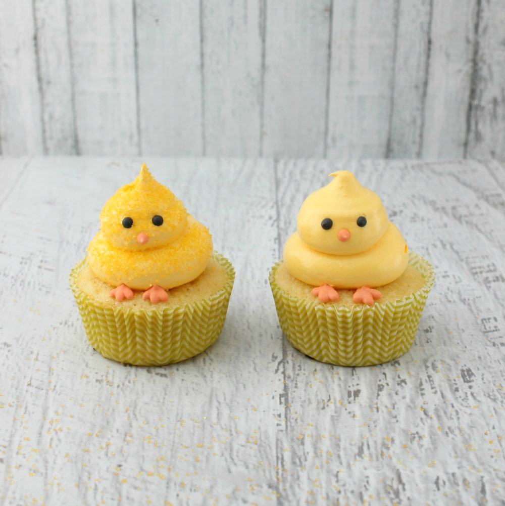 Easter Egg Cakes Pictures