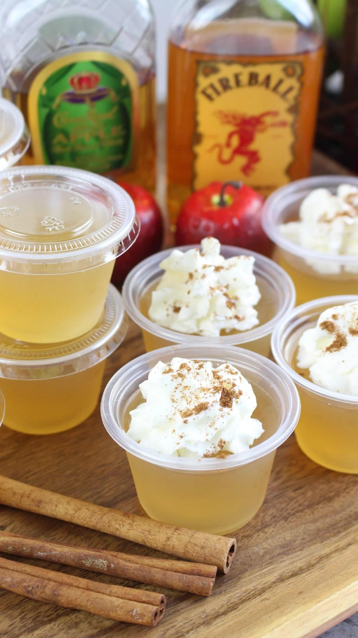 Jello Whipped Cream Recipe