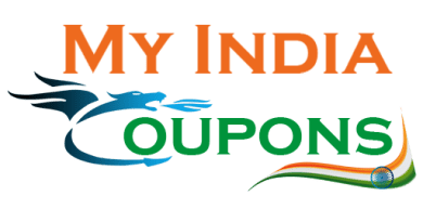 My India Coupons Best Offers & Deals Today