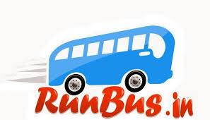 RunBus Ticket