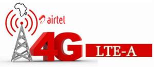 Airtel Free 4G Internet
