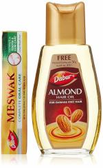 Dabur Almond Oil