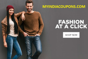 Jabong Rs100 Flat Off