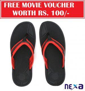Nexa Flip Flops