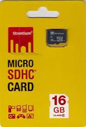 Strontium 16Gb Memory