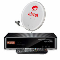 Airtel DTH Recharge Coupons