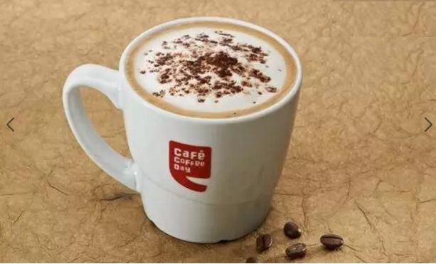 Cafe Coffee Day Beverages