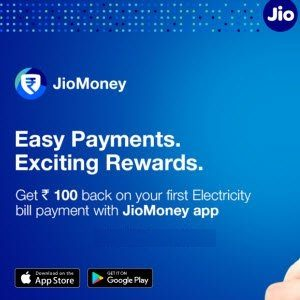 Jio Money Recharge Offers