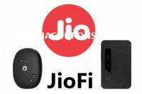 Relaince Jiofy JioFI Portable Smallest WIFI Device