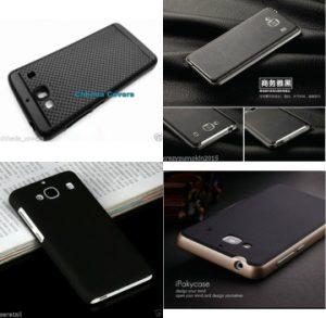 Xiaomi Redmi2 Prime Back Covers