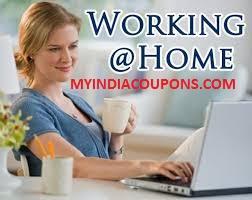 Home Based Work Job