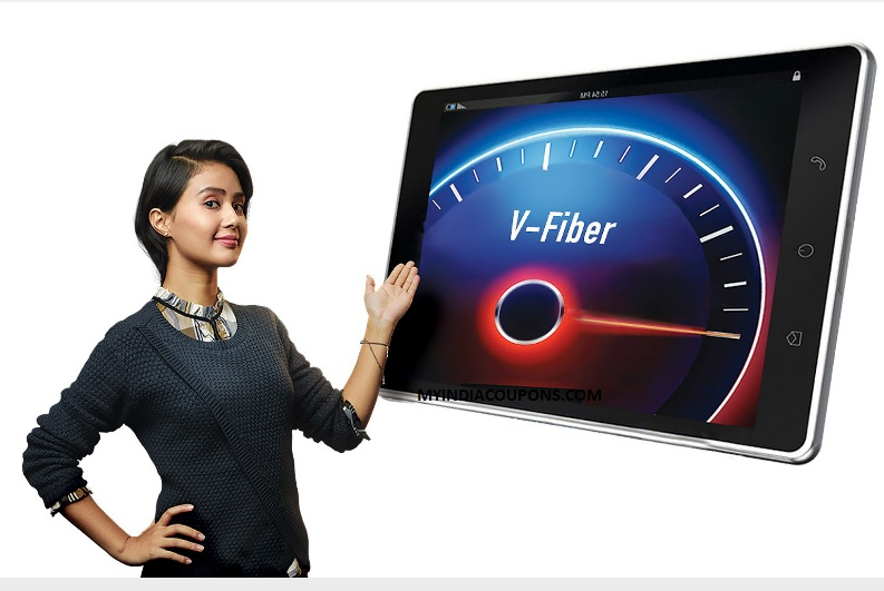 Airtel VFiber Broadband Services